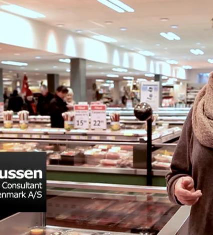 Hanne Rasmussen, Bunzl - Plus Pack