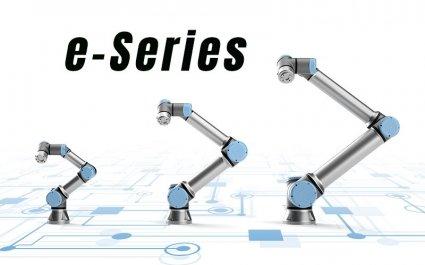 Universal Robots, kollaborierender roboter, Plus Pack