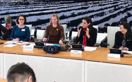 European Plastics Pact 2020 - Meeting in Brussels - Plus pack